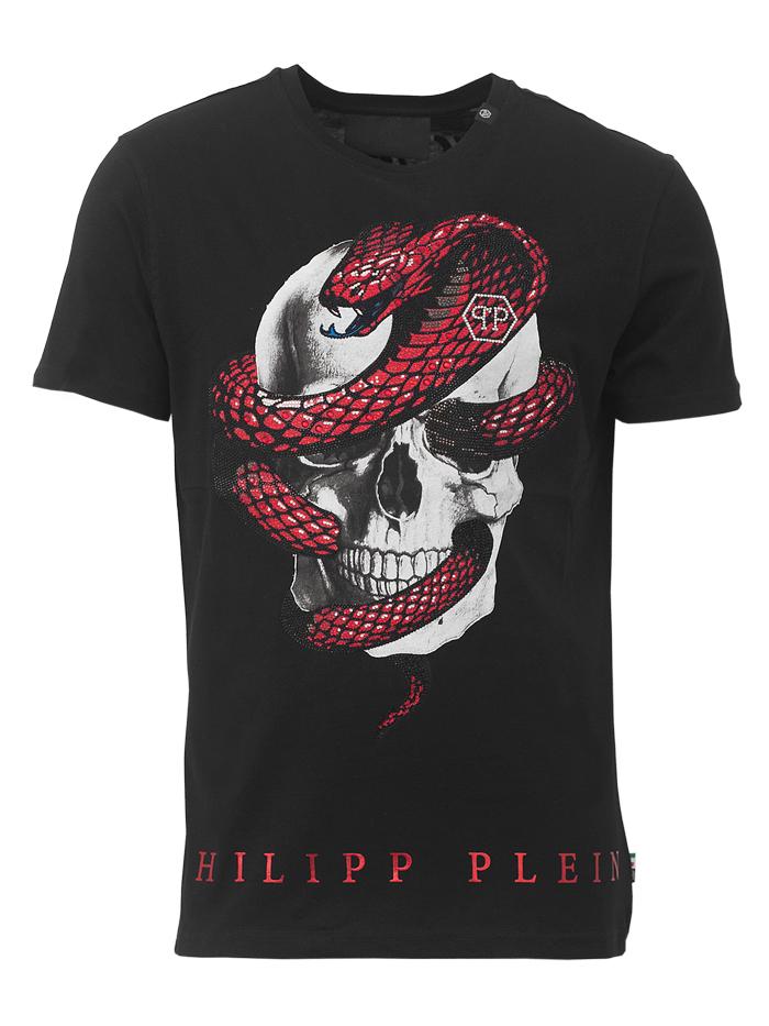 Camiseta Philipp Plein Barcelona - Zona eleven ac4457b5609